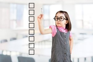 Document Checklist Products